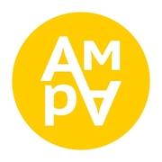 Интерактивная студия дизайна «Амра»: разработка логотипов